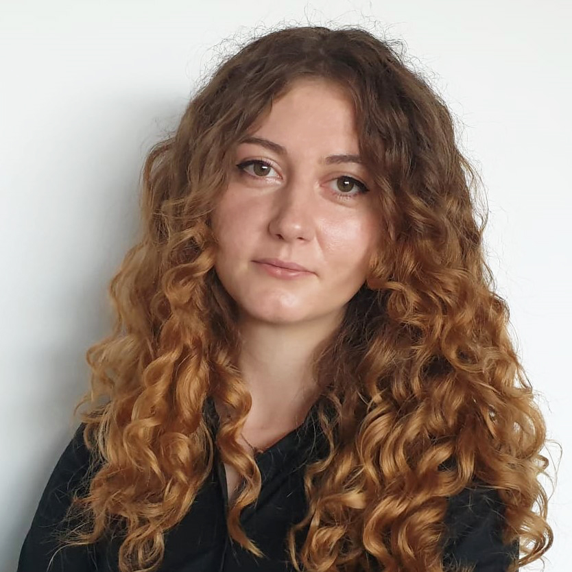 Oxana Gorgan